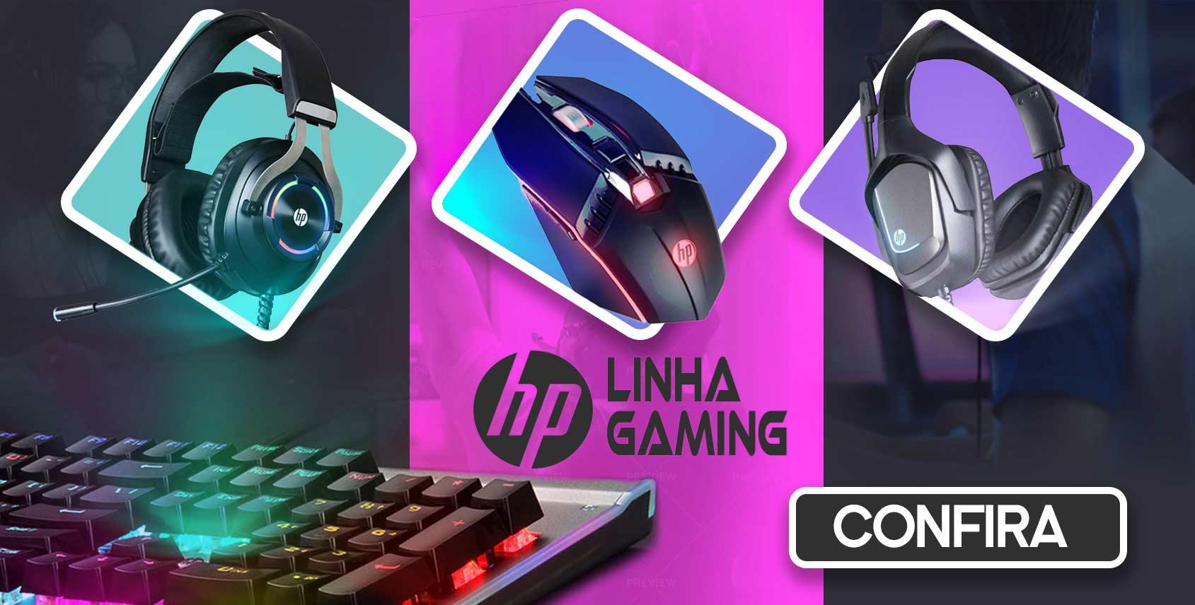 HP GAMMING 2