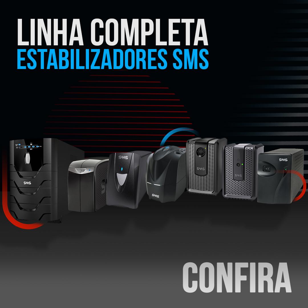 Linha SMS