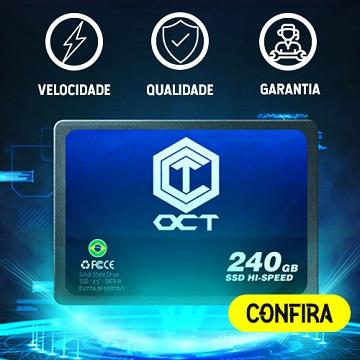 SSD OCT
