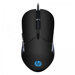 Mouse Gaming HP M280 Preto