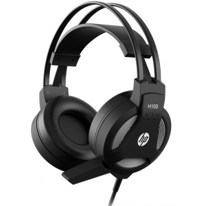 Headset Gaming HP H100 Stereo