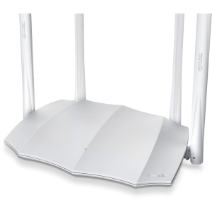 Roteador Tenda Wireless Dual Band (2,4 e 5 GHz) 1200 Mbps Ac5 Preset