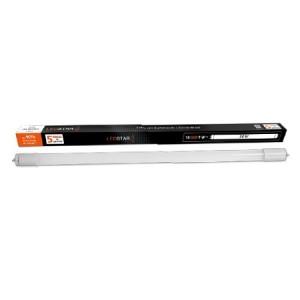 Lâmpada Led T8 9w 6500k Luz Branca 60 Cm