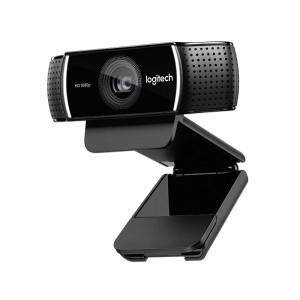 WebCam Logitech C922 Pro Stream HD 1080p 960-001087