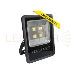 Refletor Ledstar 10w 6000k - 49k601