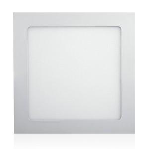 Downlight Ledstar Painel Slim Quadrado 12w 3000k - 49k564