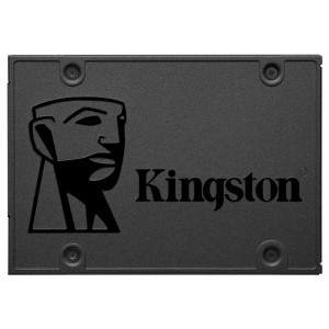 "Ssd Kingston 120gb 2.5"" A400"