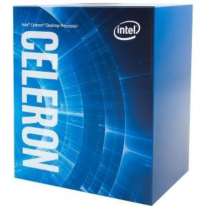 Processador Intel Celeron G5925 Comet Lake 3,6GHZ Cache 4MB 10ª Geração