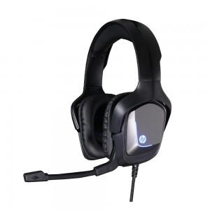 Headset Gaming HP H220GS Stereo