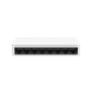 Switch Ethernet Tenda S108 8 portas 10/100Mbps
