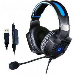 Headset Gaming HP H320GS Stereo