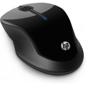 Mouse HP 250 Sem Fio Preto