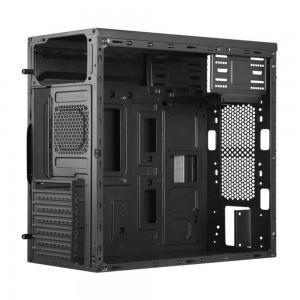Gabinete Gamer sem fonte C3 Tech MT-G70BK