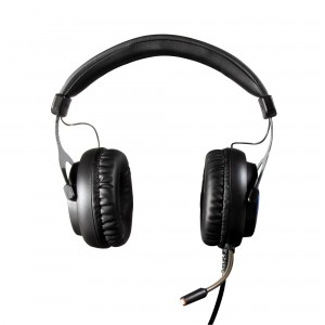 Headset USB Gamer Galax Sonar-01 RGB 7.1 Virtual