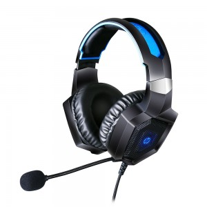 Headset Gaming HP H320 Stereo