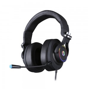 Headset Gaming HP H500GS Stereo